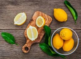 【天然清潔劑 檸檬鐵樹Lemon Iron Bark】