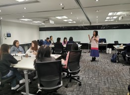 Samsonite Hong Kong (DIY Aroma Perfume & Therapy Roll On Workshop)