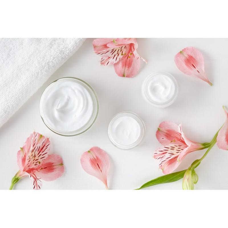 DIY 膠原蛋白保濕面膜|DIY護膚品調配配方