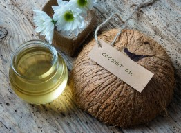 【一支椰子油 全面照顧肌膚所需】
