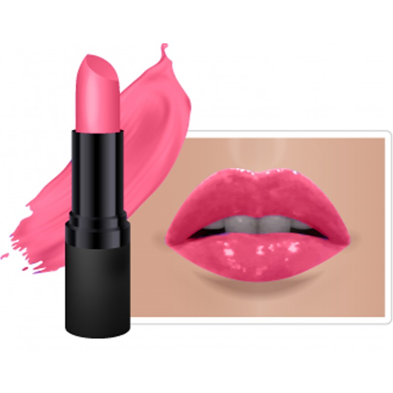 DIY Lipstick  - Color 103