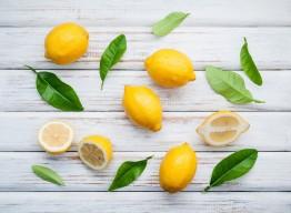 【檸檬精油 LEMON】