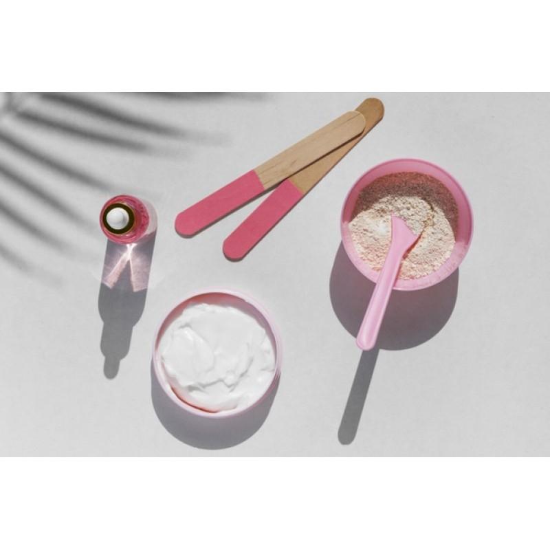 DIY有機燕麥抗敏面霜 DIY護膚品調配配方