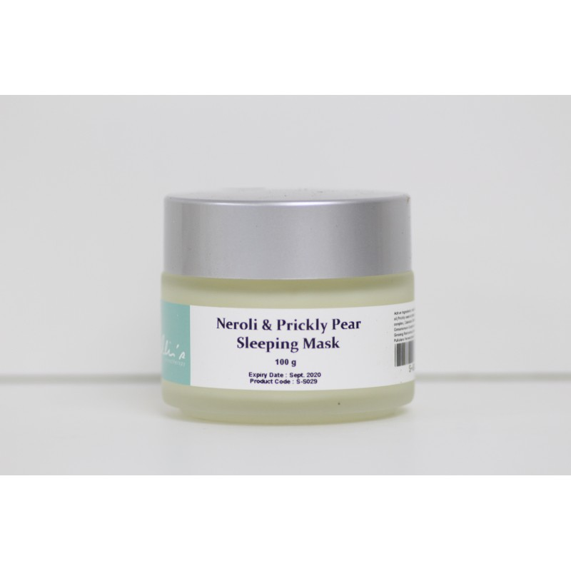 Neroli & Prickly Pear Sleeping Mask (橙花8小時爆水睡眠面膜)