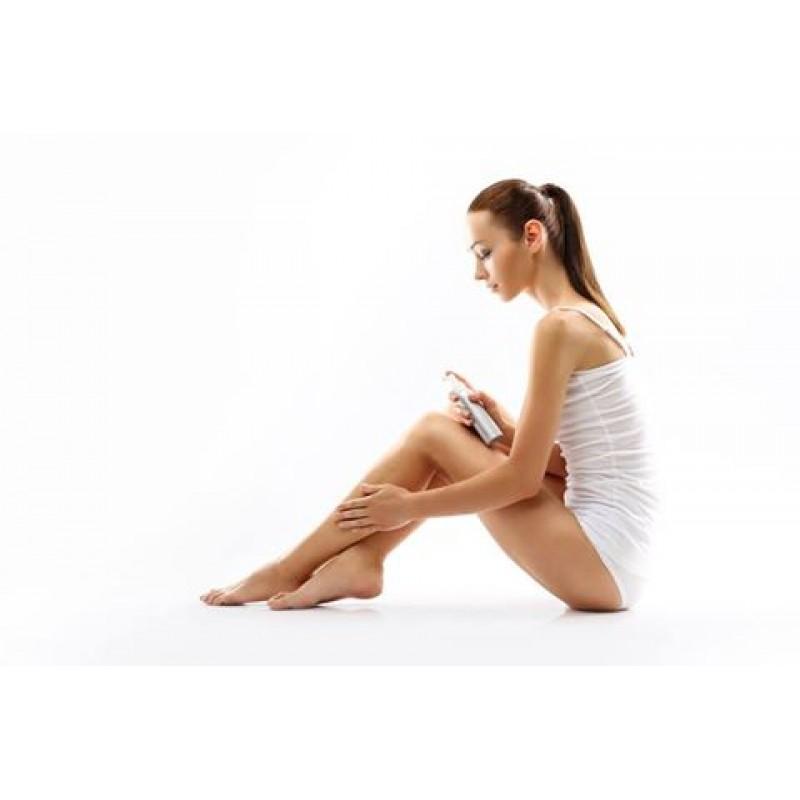 DIY身體基礎乳液