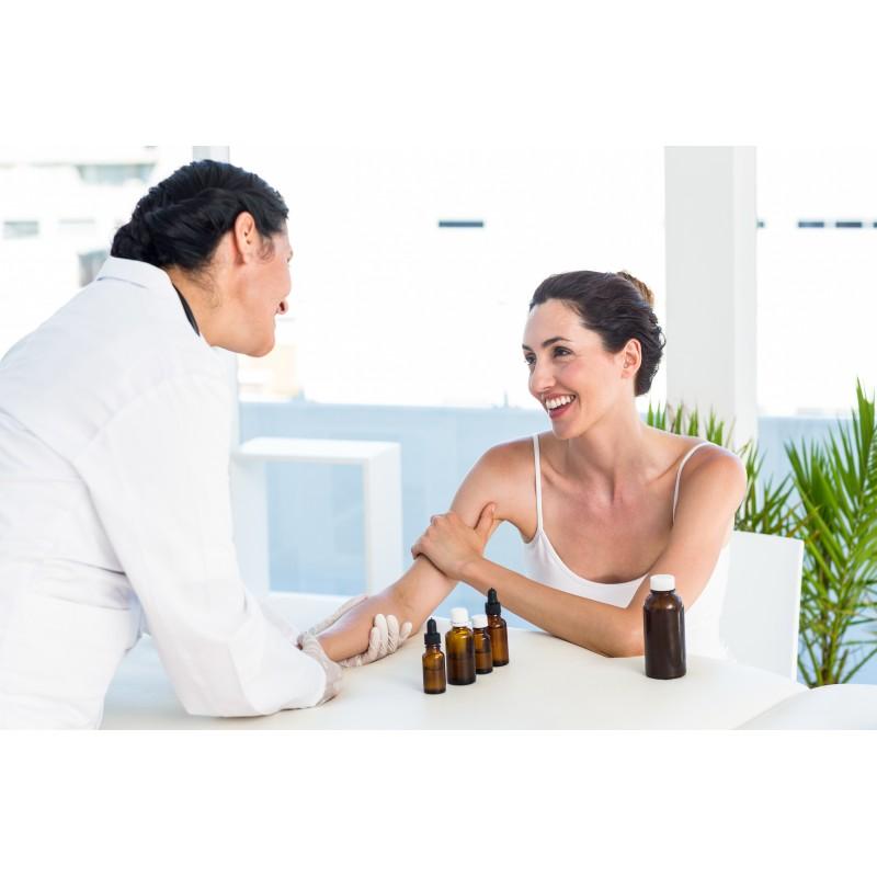 Custom Blend Facial Treatment Oil個人調配香薰面部治療油 20-30ML