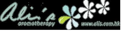 Ali's Aromatherapy