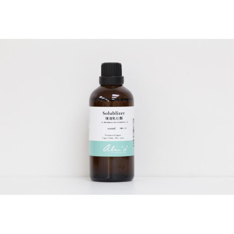 Solubilizer (精油乳化劑)